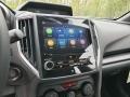 Black Controls Photo for 2019 Subaru Impreza #133210664