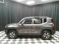 2019 Granite Crystal Metallic Jeep Renegade Trailhawk 4x4  photo #1