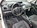 Black Interior Photo for 2019 Subaru Impreza #133212159