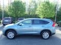 2016 Mountain Air Metallic Honda CR-V EX AWD  photo #2
