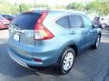 2016 Mountain Air Metallic Honda CR-V EX AWD  photo #6