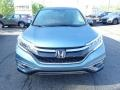 2016 Mountain Air Metallic Honda CR-V EX AWD  photo #9