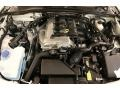 2019 MX-5 Miata RF Grand Touring 2.0 Liter SKYACVTIV-G DI DOHC 16-Valve VVT 4 Cylinder Engine