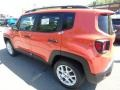 2019 Omaha Orange Jeep Renegade Sport 4x4  photo #3