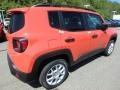 2019 Omaha Orange Jeep Renegade Sport 4x4  photo #6