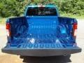 Blue Streak Pearl - 1500 Big Horn Quad Cab 4x4 Photo No. 12