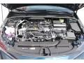 Galactic Aqua Mica - Corolla Hatchback XSE Photo No. 23