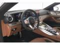 Dashboard of 2019 AMG GT 53