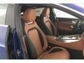 2019 AMG GT 53 Saddle Brown/Black Interior