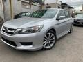 Alabaster Silver Metallic 2013 Honda Accord Sport Sedan