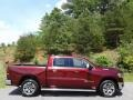 Delmonico Red Pearl - 1500 Long Horn Crew Cab 4x4 Photo No. 5