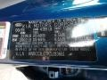 Deep Cerulean Blue - Niro EX Hybrid Photo No. 15