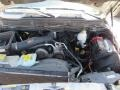 2006 Bright Silver Metallic Dodge Ram 1500 SLT Mega Cab 4x4  photo #6