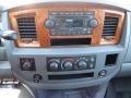 2006 Bright Silver Metallic Dodge Ram 1500 SLT Mega Cab 4x4  photo #23