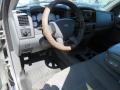 2006 Bright Silver Metallic Dodge Ram 1500 SLT Mega Cab 4x4  photo #27