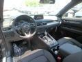 2019 CX-5 Signature AWD Caturra Brown Interior