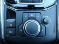 Controls of 2019 CX-5 Signature AWD