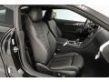 2019 BMW 8 Series Black Interior Front Seat Photo