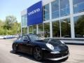 Black 2006 Porsche 911 Carrera Coupe