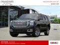 Onyx Black - Yukon Denali 4WD Photo No. 1