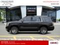 Onyx Black - Yukon Denali 4WD Photo No. 2