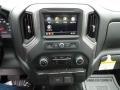 Jet Black Controls Photo for 2019 Chevrolet Silverado 1500 #133301931