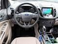 2019 White Platinum Ford Escape Titanium 4WD  photo #21