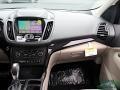 2019 White Platinum Ford Escape Titanium 4WD  photo #23