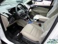 2019 White Platinum Ford Escape Titanium 4WD  photo #25