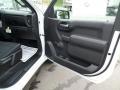 2019 Summit White Chevrolet Silverado 1500 WT Regular Cab 4WD  photo #32