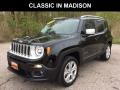 2016 Black Jeep Renegade Limited 4x4 #133312563