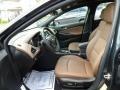 Front Seat of 2019 Cruze Diesel Hatchback