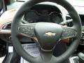 2019 Cruze Diesel Hatchback Steering Wheel