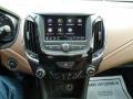 Controls of 2019 Cruze Diesel Hatchback