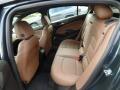 Rear Seat of 2019 Cruze Diesel Hatchback