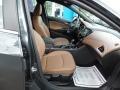 Graphite Metallic - Cruze Diesel Hatchback Photo No. 45