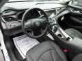 2019 LaCrosse Essence AWD Ebony Interior