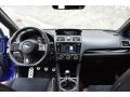 Carbon Black Dashboard Photo for 2018 Subaru WRX #133331580