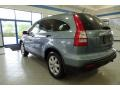 2009 Glacier Blue Metallic Honda CR-V EX 4WD  photo #7