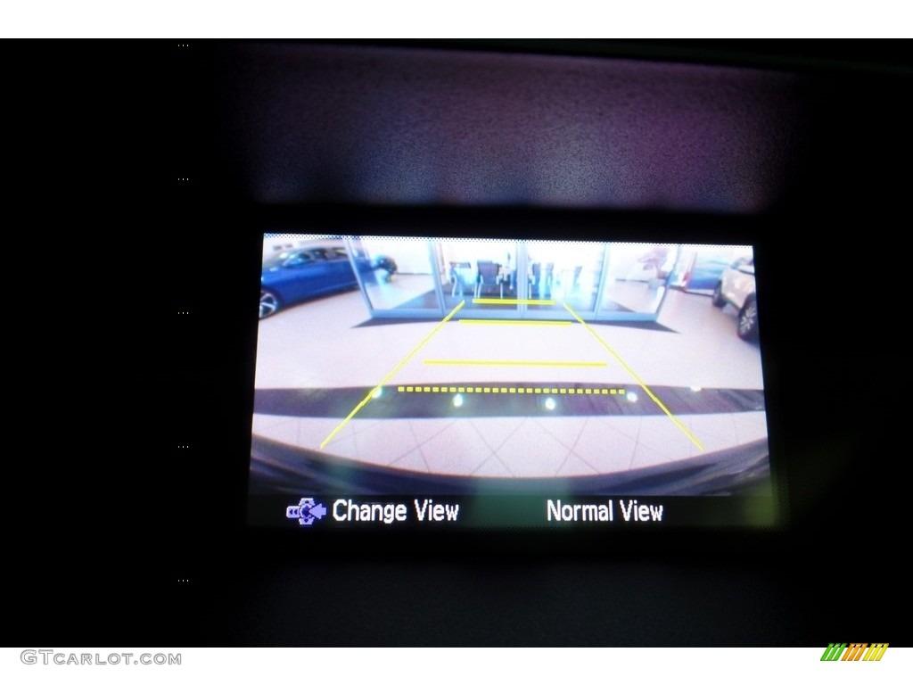 2013 CR-V EX-L AWD - Polished Metal Metallic / Gray photo #25