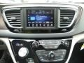 Controls of 2019 Pacifica Touring Plus