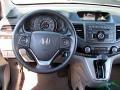 2013 Mountain Air Metallic Honda CR-V EX-L AWD  photo #14