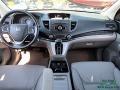 2013 Mountain Air Metallic Honda CR-V EX-L AWD  photo #15