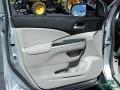 2013 Mountain Air Metallic Honda CR-V EX-L AWD  photo #26