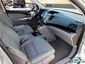 2013 Mountain Air Metallic Honda CR-V EX-L AWD  photo #28