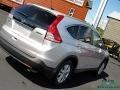 2013 Mountain Air Metallic Honda CR-V EX-L AWD  photo #32