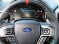 2019 Performance Blue Ford F150 SVT Raptor SuperCrew 4x4  photo #18