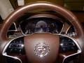 Radiant Silver Metallic - SRX Luxury AWD Photo No. 15