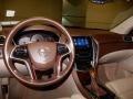 Radiant Silver Metallic - SRX Luxury AWD Photo No. 16
