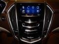 Radiant Silver Metallic - SRX Luxury AWD Photo No. 18